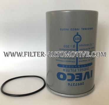 Iveco Fuel Filter 2997376