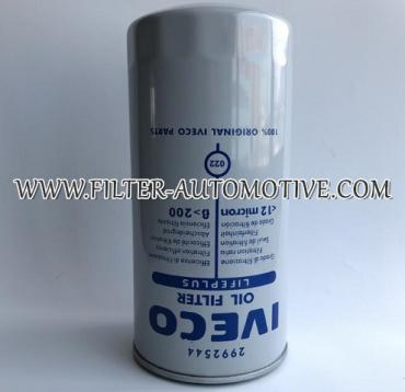 Iveco Oil Filter 504026056