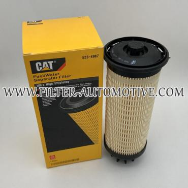 Caterpillar Fuel Filter 523-4987