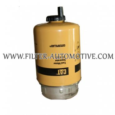 Caterpillar Fuel Filter 250-6527 2506527