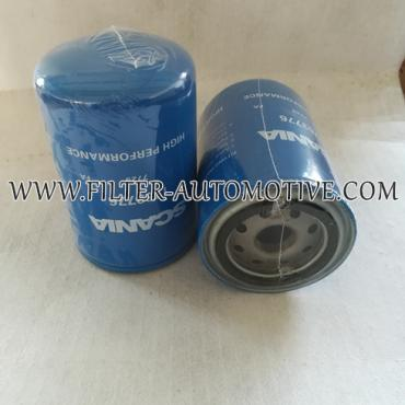 Scania Fuel Filter 1763776